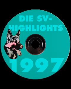 """CD """"Highlights"""" 1997"""