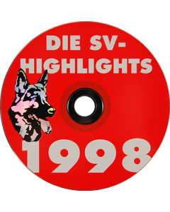 "CD ""Highlights"" 1998"