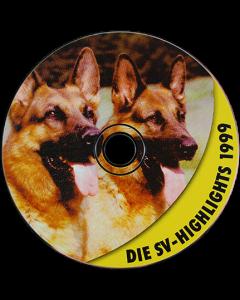 """CD """"Highlights"""" 1999"""
