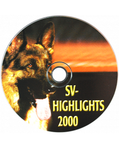 "CD ""Highlights"" 2000"
