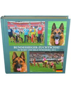 Jahrbuch BSZ 2011 (Urban Pettersson)