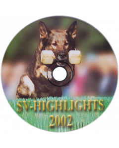 "CD ""Highlights"" 2002"