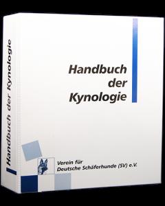 Das Handbuch der Kynologie