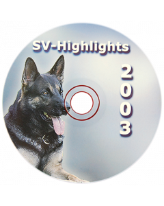 "CD ""Highlights"" 2003"