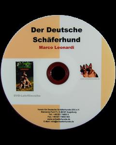 """DVD """"Der Deutsche Schäferhund"""""""