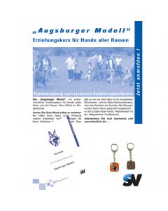 """Teilnehmer-Set zum """"Augsburger Modell"""""""