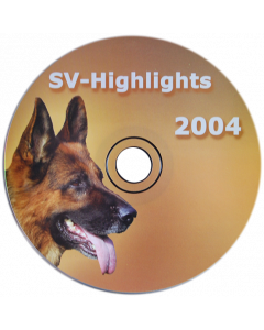 "CD ""Highlights"" 2004"