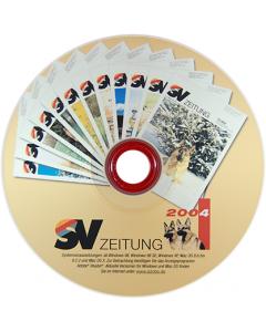 "CD ""SV-Zeitung"" 2004"