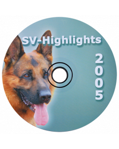 "CD ""Highlights"" 2005"