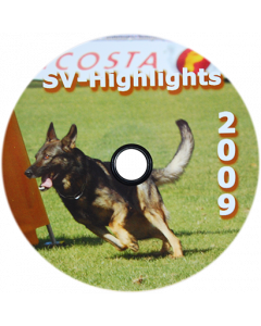 "CD ""Highlights"" 2009"
