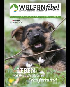 Welpenfibel - Leben mit dem Deutschen Schäferhund