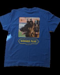 """T-Shirt mit Logodruck """"Bundessiegerzuchtschau"""""""