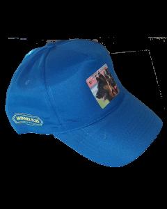 """Cap mit Logodruck """"Bundessiegerzuchtschau"""""""