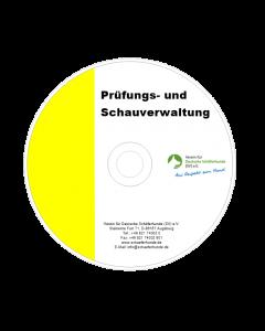 Prüfungs- und Schauverwaltung (PUSCH)