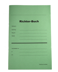 Richterbuch Schau